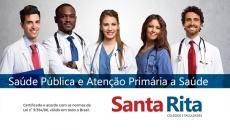 Saúde Pública e Atenção Primária à Saúde