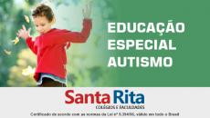 EDUCAÇÃO ESPECIAL - AUTISMO