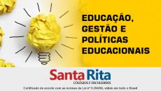 EDUCAÇÃO, GESTÃO E POLÍTICAS EDUCACIONAIS PARA PROFESSORES