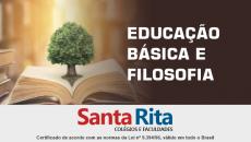 EDUCAÇÃO BÁSICA E FILOSOFIA - Curso de Extensão.