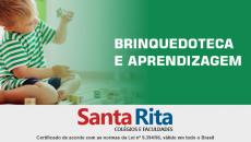 BRINQUEDOTECA E APRENDIZAGEM