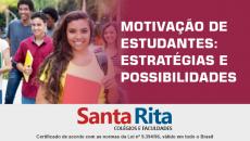 MOTIVAÇÃO DE ESTUDANTES: ESTRATÉGIAS E POSSIBILIDADES