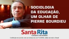 SOCIOLOGIA DA EDUCAÇÃO, UM OLHAR DE PIERRE BOURDIEU - Curso de Extensão