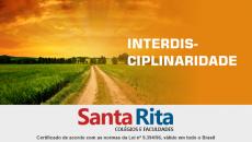 INTERDISCIPLINARIDADE - Curso de Extensão.