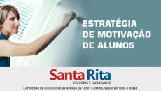 ESTRATÉGIA DE MOTIVAÇÃO DE ALUNOS - Curso de Extensão.
