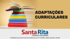 ADAPTAÇÕES CURRICULARES - Curso de Extensão.