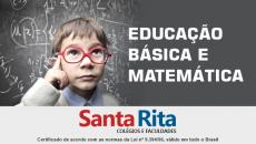 EDUCAÇÃO BÁSICA E MATEMÁTICA - Curso de Extensão.