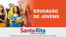 EDUCAÇÃO DE JOVENS  -  Curso de Extensão.