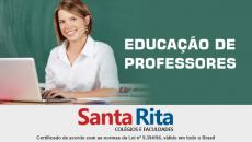 EDUCAÇÃO DE PROFESSORES - Curso de Extensão.