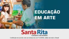 EDUCAÇÃO EM ARTE - Curso de Extensão.
