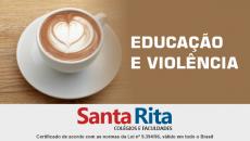 EDUCAÇÃO E VIOLÊNCIA - Curso de Extensão.