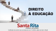 DIREITO À EDUCAÇÃO - Curso de Extensão.