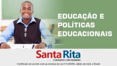 EDUCAÇÃO E POLÍTICAS EDUCACIONAIS