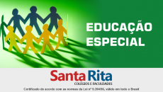 EDUCAÇÃO ESPECIAL - Curso de Extensão.