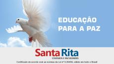 EDUCAÇÃO PARA A PAZ - Curso de Extensão.