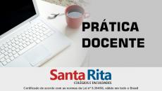 PRÁTICA DOCENTE - Curso de Extensão.